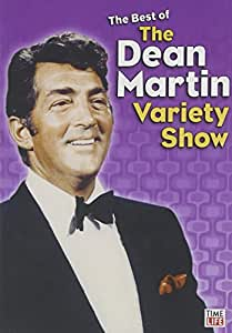 Best of Dean Martin Variety Show [DVD] [Import]