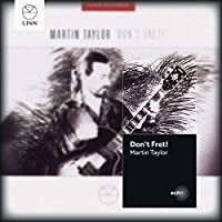 Don't Fret! by Martin Taylor