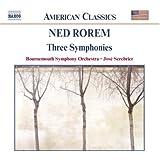 Three Symphonies