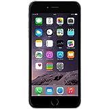 Apple docomo iPhone6 Plus A1524 (MGAH2J/A) 64GB スペースグレイ