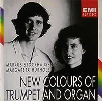 New Colours of Trumpet & Organ