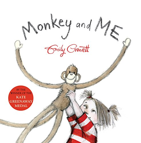 Monkey and Me (English Edition)