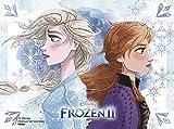 150ピース ジグソーパズル アナと雪の女王2 永遠のつながり 【プチパリエ】