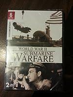 Submarine Warfare: Ww II [DVD] [Import]