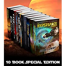 10 Science Fiction Greats Box Set (Special Edition): Space Opera, First Contact, Cyberpunk, Post Apocalyptic