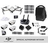 DJI Mavic Series Portable Drone, Black (DJIMVProCOM-PT)