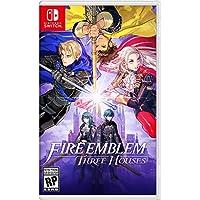 Fire Emblem: Three Houses (輸入版:北米) – Switch