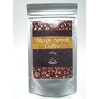 シェイプスピードコーヒー 2個セット ダイエットコーヒー