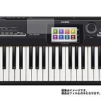 【2枚セット】Casio PX-360M 用 液晶保護フィルム 目に優しいブルーライトカット クリアタイプ