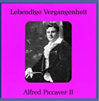 Legendary Voices: Alfred Piccaver 2