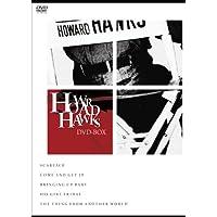 アメリカの巨匠 ハワード・ホークスDVD-BOX