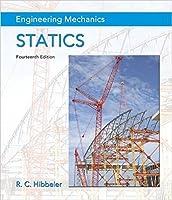 [Russell C. Hibbeler] エンジニアリングメカニック:スタティック(第14版) - ハードカバー