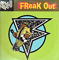 Freak Out [Analog]