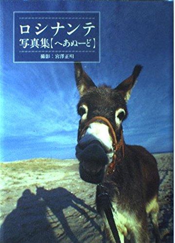 へあぬーど―ロシナンテ写真集