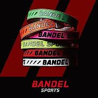 BANDEL SPORTS バンデルスポーツ【STRING BRACELET】ストリング ブレスレット【正規品】パワー加工・ジャパンテクノロジー