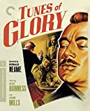 Tunes of Glory (Criterion Collection) [Blu-ray]