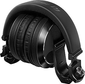 PIONEER パイオニア / HDJ-X7-K ブラック DJヘッドホン