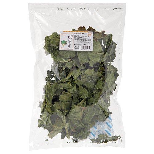 国産 ブロッコリーの葉 150g お徳用パック 小動物のおやつ