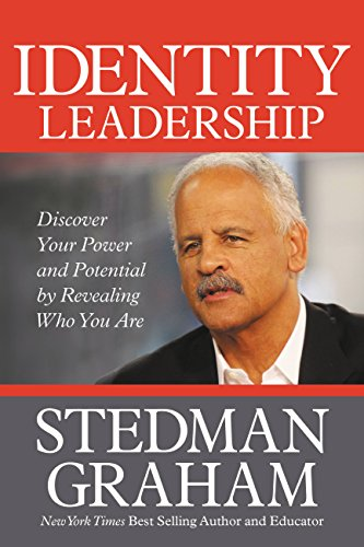 Identity Leadership: Reveal Your Power and Potential by Discovering Who You Are (English Edition)
