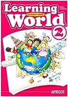改訂版 Learning World 2 Student Book
