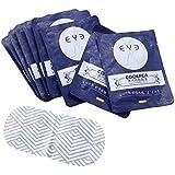 HEALIFTY アイセラピーマスク10ピーススチーム暖かいアイマスクパッチホットスージング使い捨てパッド用アイケアスパ無香料