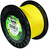 PowerPro Spectra Hi-Vis Yellow Braided Line