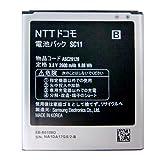 【ドコモ純正品】GALAXY J SC-02F 電池パック(SC11)(ASC29120)