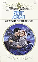 Reason For Marriag (Harlequin Presents)