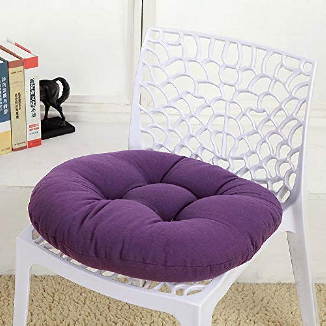 マウスピース飢素朴なLIFE キャンディカラーのクッションラウンドシートクッション波ウィンドウシートクッションクッション家の装飾パッドラウンド枕シート枕椅子座る枕 クッション 椅子