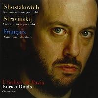 Shostakovich Kammersinfonie