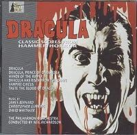 Dracula: Classic Hammer Scores