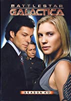 Battlestar Galactica Complete Season 4 [並行輸入品]