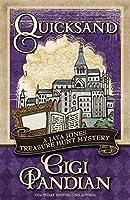 Quicksand (Jaya Jones Treasure Hunt Mysteries)