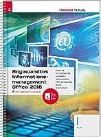 Angewandtes Informationsmanagement I HLW Office 2016 inkl. digitalem Zusatzpaket