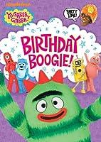 Birthday Boogie [DVD] [Import]