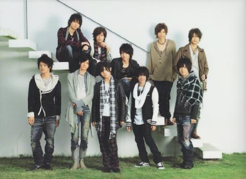 クリアファイル ★ Hey!Say!JUMP 2009-20...