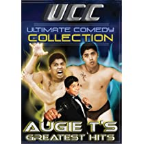 AUGIE T: UCC ULTIMATE COMEDY COLLECTION