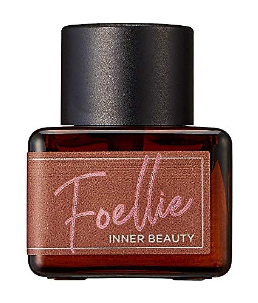 心理的にシャベルライブ[フォエリー(FOELLIE)] eau de foret オードフォーレ – フェミニン、インナービューティー香水(下着用)、ウッディで爽快な森林のような香水 5ml(0.169 fl oz)