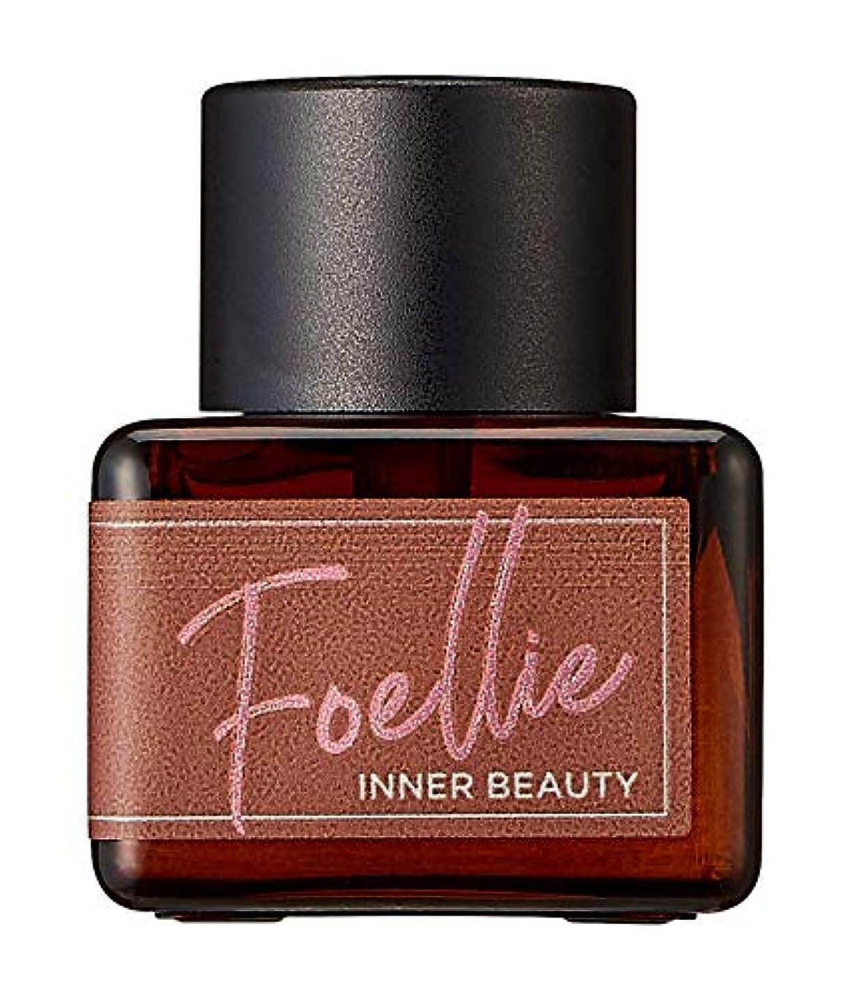 上院議員慈悲深い地雷原[フォエリー(FOELLIE)] eau de foret オードフォーレ – フェミニン、インナービューティー香水(下着用)、ウッディで爽快な森林のような香水 5ml(0.169 fl oz)