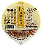 アイズ 国産18雑穀ごはん 160g×36食