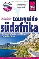 Reise Know-How Reisefuehrer Suedafrika Tourguide