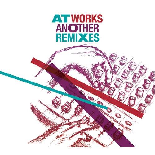 [画像:At Work Another Remixes Hits Price]