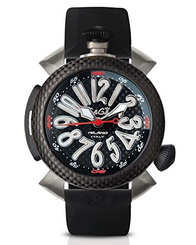 [ガガ ミラノ] GAGA MILANO 腕時計 DIVING...