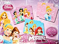 Disney Princess Memory Match Game by Cardinal [並行輸入品]