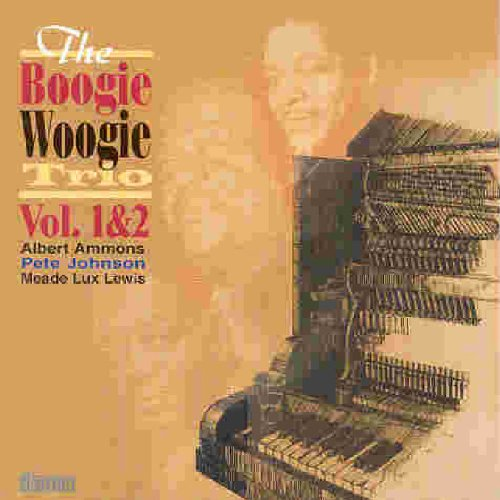 Boogie Woogie Trio 1 & 2