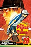 The Prince of Tennis volume 26
