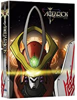 Aquarion: Season 1 - Part 1 [DVD] [Import]