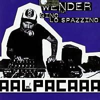 WENDER FEAT.GINO LO SPAZZINO - ALPACA (1 CD)