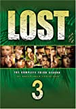 LOST シーズン3 COMPLETE BOX [DVD] 画像