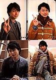 Kis-My-Ft2 キスマイ 公式グッズ SNOW DOMEの約束 オリジナルフォトセット 【横尾渉】